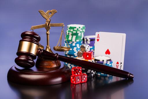 best legal online casinos canada