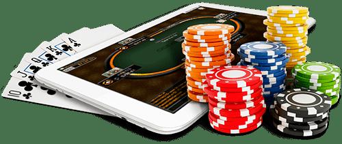 5$ deposit casino