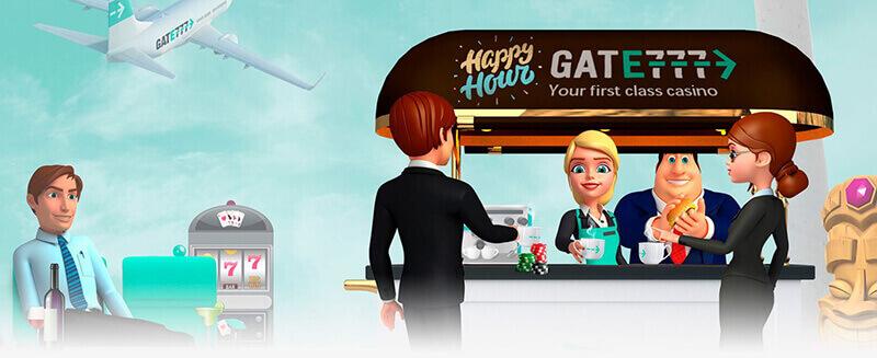 gate777 online casino