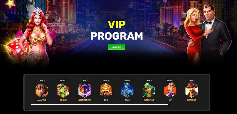 playamo vip casino