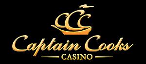 captaincooks casino