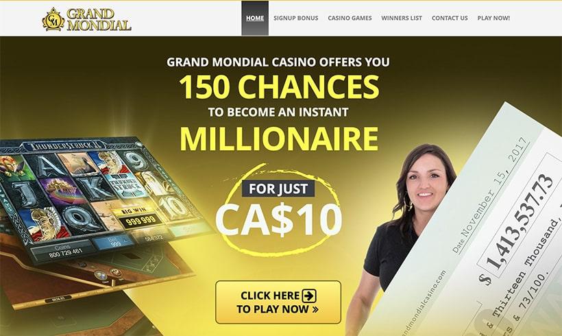 grand mondial casino main
