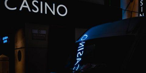 $1 casino deposit